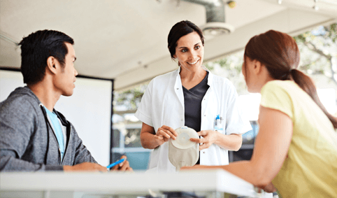 Healthcare Professional resources | Coloplast Charter