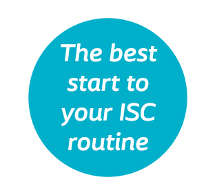 The best start to your ISC routine